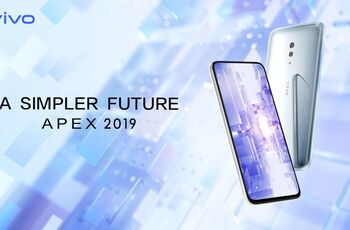 Vivo Apex 2019 - No buttons. No speaker grilles. No connector ports. A simpler future.  gnulinux.ro