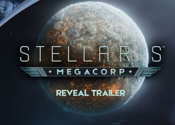 In curand: Stellaris: Megacorp DLC - DRM - free. GNU/Linux.ro