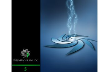 Sparky 5.5 Special Editions - GameOver, Multimedia, Rescue gnulinux.ro