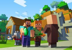 Ceva alternative open source pentru Minecraft - gnulinux.ro