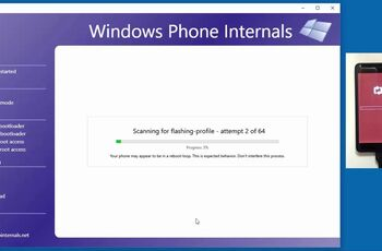 Instrumentul de deblocare - Windows Phone Internals devine Open Source GNU/Linux.ro