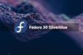 Fedora Silverblue 30 - updated visual style - gnulinux.ro