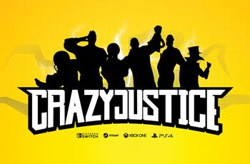 Crazy Justice, shooter third-person cu single-player, co-op si Battle Royale vine pe Linux gnulinux.ro