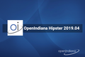 OpenIndiana Hipster 2019.04 - gnulinux.ro