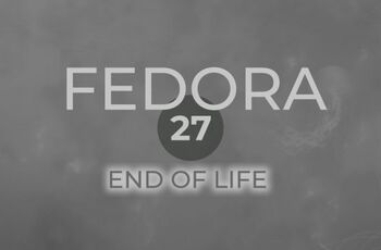Fedora 27 intra oficial in end of life (EOL), la 30 noiembrie 2018 GNU/Linux.ro