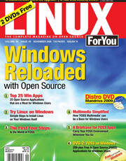 Linux For You Magazine Issue 70