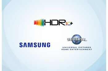 Samsung Electronics si Universal Pictures Home Entertainment anunta colaborarea  pentru content HDR10+ GNU/Linux.ro