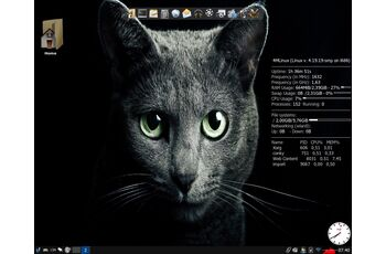 4MLinux 28.0 STABLE released gnulinux.ro