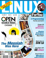 Linux For You Magazine Issue 75