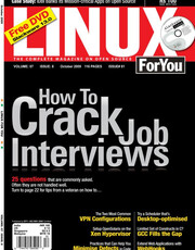 Linux For You Magazine Issue 81