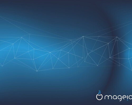 Mageia 8 - new artwork | gnulinux.ro