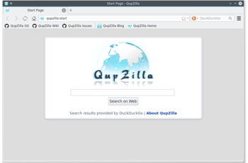 7 Alternative Open Source Linux la browserul Chrome gnulinux.ro