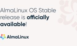 The first stable version of the AlmaLinux operating system - gnulinux.ro
