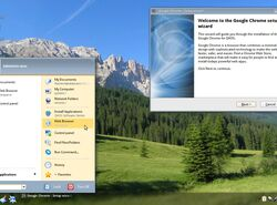 Q4OS echivalentul open source al Windows XP / 7 - gnulinux.ro