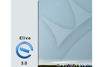 Elive 3.0.3 gnulinux.ro