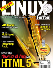 Linux For You Magazine Issue 79