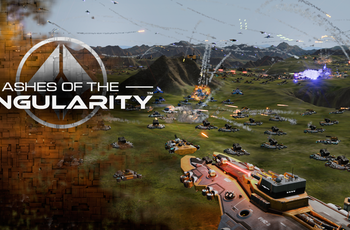 Ashes of the Singularity - Excalation - actualizare si suport Linux gnulinux.ro