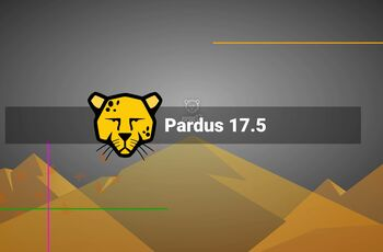 Pardus 17.5 - new features, including some enhancements  gnulinux.ro