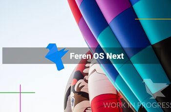 Feren OS Next 2019 - improving the overall experience  gnulinux.ro