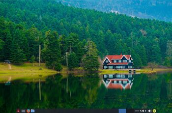 Archman – Xfce 2019-04 – Code name: Abant gnulinux.ro