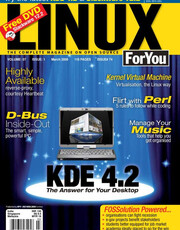 Linux For You Magazine Issue 74