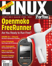 Linux For You Magazine Issue 71