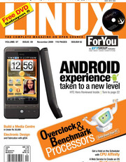 Linux For You Magazine Issue 82