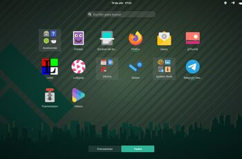 Manjaro Linux 20.0-rc2 aduce Gnome 3.36 si Kernel 5.6 gnulinux.ro