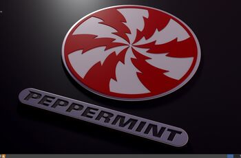 Linux Peppermint 11 Fast And Sleek - lansare in curand gnulinux.ro