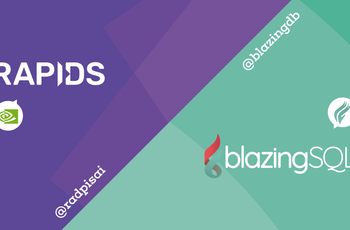 BlazingSQL - GPU SQL Engine - RAPIDS Open Source Software de la NVIDIA  GNU/Linux.ro