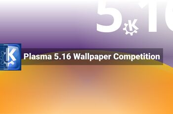 Plasma 5.16 Wallpaper Competition  gnulinux.ro