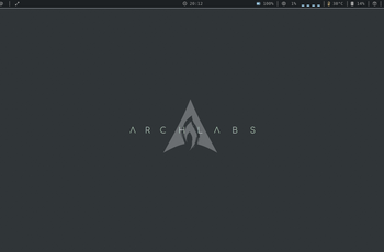 ArchLabs Linux 2018.12.17 gnulinux.ro