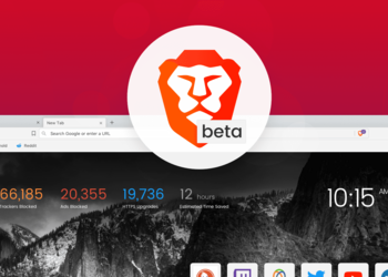 Instalare browser Brave in Linux gnulinux.ro