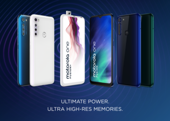 Motorola has officially unveiled the One Fusion with Snapdragon 710 and 5,000mAh battery gnulinux.ro