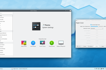 Plasma 5.17, a new version of KDEs acclaimed desktop, is out  gnulinux.ro